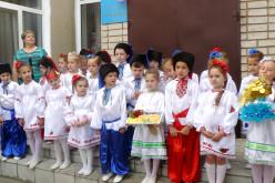 У дитсадку «Голубі доріжки» відкрили 2 нові групи (ФОТО і ВІДЕО)