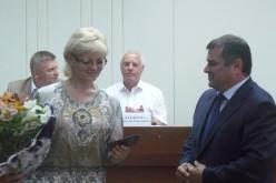 Дві мешканки Павлограда удостоїлися почесного звання «Мати-героїня»