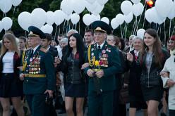 У Павлограді відзначили День пам'яті і примирення (ФОТО і ВІДЕО)