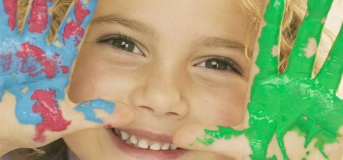 Международная выставка детских рисунков «Мой край — мой дом»