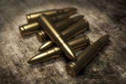 У мешканців Павлограда і Тернівки вилучили майже 100 патронів