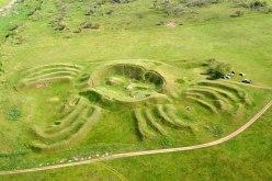 В Павлоградском районе больше тысячи археологических памяток, которым угрожает опасность