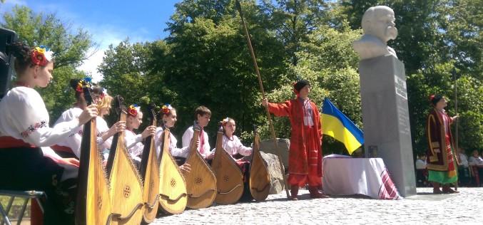 Павлоградские бандуристы стали лауреатами Всеукраинского фестиваля-конкурса