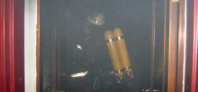 На прошлой неделе в Павлограде зафиксировано 2 пожара