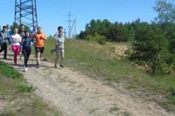 У Павлограді відбулася акція «Олімпійський кілометр»