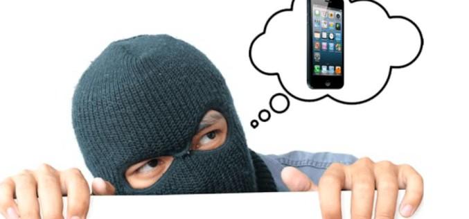В Терновке мужчина «отжимал» у несовершеннолетних мобильные телефоны
