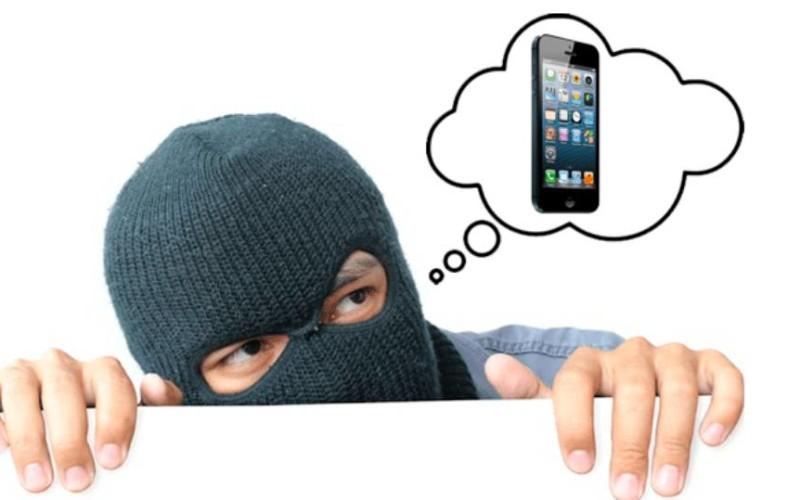 Підліток відібрав мобільний телефон у пенсіонера