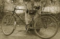 Велосипед може коштувати чоловіку 6 років тюрми