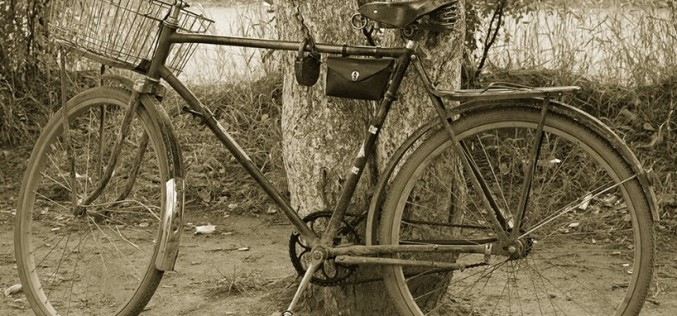 За кражу велосипеда павлоградцу грозит 3 года тюрьмы