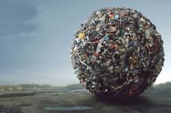 На Дніпропетровщині накопичилося близько 10 млрд т. промислових відходів