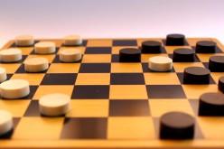 Держслужбовець Павлоградщини здобула срібло у змаганнях з шашок