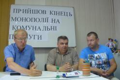 Павлоградцям доведеться обирати, кому довірити свої будинки