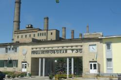 Первые тысячи тонн антрацита прибудут на Приднепровскую ТЭС в ближайшие сутки