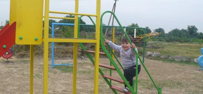 Для Павлограда закупят детских площадок на полмиллиона гривен