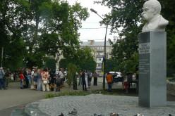 У Павлограді пройшло недільне віче