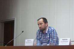 Павлоград відвідав народний депутат Павло Кишкар (ВІДЕО)