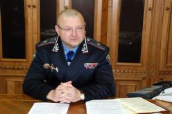У Павлограді прийом громадян проведе головний міліціонер Дніпропетровщини