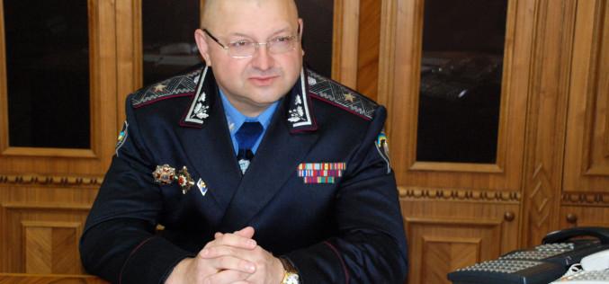 Из-за драк 9 мая Аваков уволил начальников полиции Днепра и области