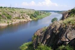 На Дніпропетровщині створено природоохоронний заказник «Степовий каньйон»