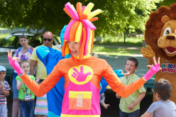 В июне в Павлограде начнут работу пришкольные лагеря (ОБНОВЛЕНО)