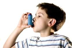 У Павлограді майже 200 дітей — астматики