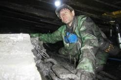 На шахті ім. М. І. Сташкова прийнята в експлуатацію нова лава