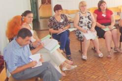 Громадські активісти обговорили з комунальниками проблему енергоефективності у багатоповерхівках