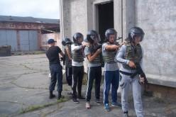 У Павлограді відкриють шкільний клас з посиленою військово-спортивною підготовкою