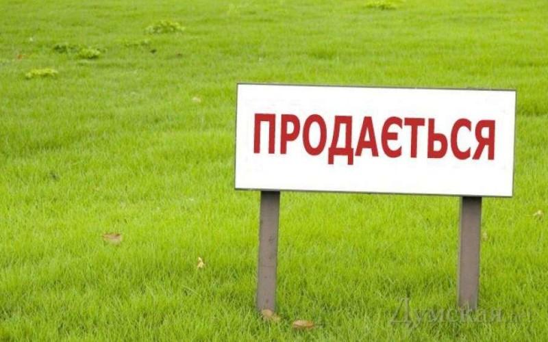 На Днепропетровщине продали земельных участков на 6 млн грн, один из них — в Павлограде