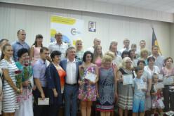 Завершився конкурс міні-грантів «Місто своїми руками-2015» (ФОТО)