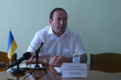 Голова Павлорадської РДА Святослав Максимчук розповів про майбутню реформу села