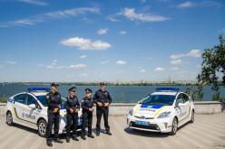 На Дніпропетровщині розпочався набір у нову поліцію