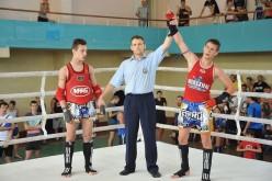Павлоградські бійці привезли медалі з Чемпіонату України (ФОТО)
