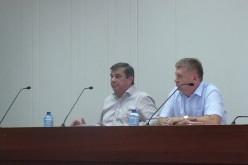 Міський голова Павлограда Іван Метелиця заборонив приймати пацієнтів з інших міст
