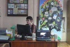 У Павлограді провели вебінар, присвячений питанням децентралізації України