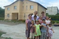 В Павлограде зарегистрировано более 600 многодетных семей