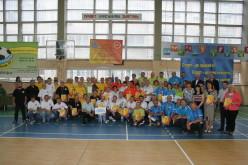 Спортсмени Західного Донбасу отримали нагороди Всеукраїнської спартакіади серед інвалідів праці (ФОТО)