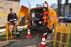 На Днепропетровщине обнаружили больше тысячи незаконных подключений к газовой сети