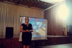 В «Інтеркультурній вітальні» завершився місяць єврейської культури