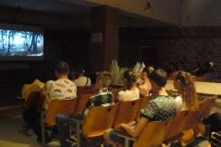 У Павлограді влаштували кінопоказ на підтримку безпритульних тварин (ВІДЕО)