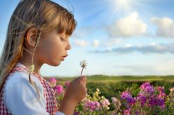 Близько 30% дітей мають алергію