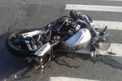 На Павлоградщині насмерть розбився мотоцикліст