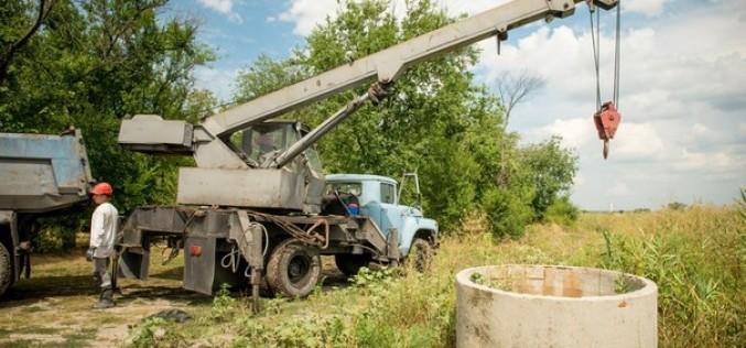 Вербківська молодь бореться за чистоту довкілля (ФОТО і ВІДЕО)