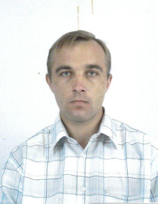 Яковченко Олег Николаевич