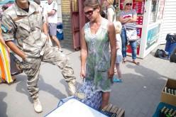 «Самооборонівці» оголосили війну контрабандним цигаркам