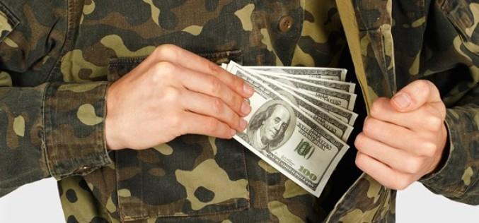 «Відкосити» від армії коштує 700$ (ВІДЕО)