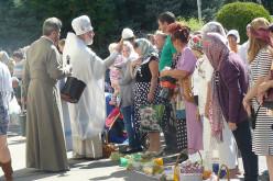 У Павлограді влаштували «медовий» ярмарок до Дня пасічника