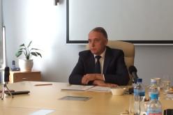 З 22 млн т українського вугілля 12 млн т видобув Західний Донбас (ВІДЕО)