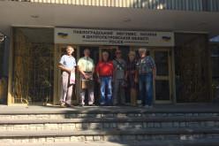 Павлоградці висловили недовіру міліції (ВІДЕО)