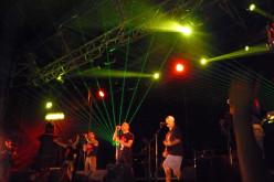 «Стопудівку TurboTa Fest» під Дніпропетровськом відвідало більше 5 тис. чоловік